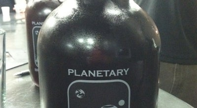Photo of Brewery Planetary Brewing Company at 500 Polk St, Greenwood, IN 46143, United States