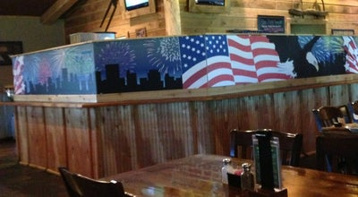 Photo of American Restaurant Old Town Grill at 25 Dogpatch Trading Ctr, London, KY 40741, United States