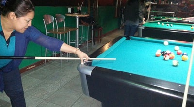 Photo of Bowling Alley Cool Pool at Coatzacoalcos, Mexico