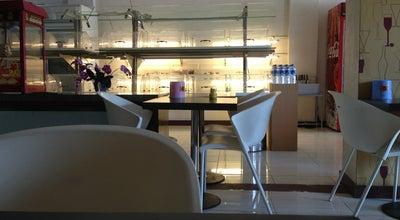 Photo of Ice Cream Shop My Bread Ice Cream & 3D Mini Cinema at Samping Terminal, Indonesia