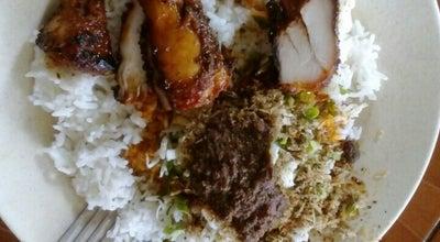 Photo of Breakfast Spot Nasi Kerabu De'Aisyah at Kuantan, Malaysia