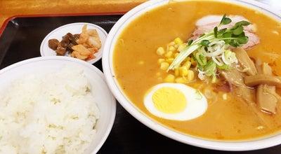 Photo of Ramen / Noodle House ラー麺亭 万龍 at 中清水126-8, 御殿場市, Japan