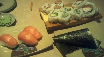 Photo of Japanese Restaurant Aji Taro Japanese Bistro at 101-4940 No. 3 Road, Richmond, BC, Canada