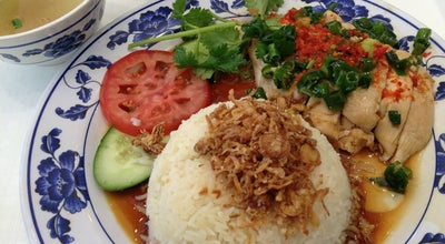 Photo of Malaysian Restaurant May's Laksa House at 2/77 Berry Street, North Sydney, NS 2060, Australia