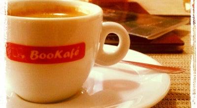 Photo of Coffee Shop BooKafé at Av. Otávio Santos, Vitória da Conquista, Brazil