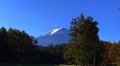 Photo of Golf Course 河口湖カントリークラブ at 船津6236, 南都留郡富士河口湖町 401-0301, Japan