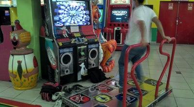 Photo of Arcade Fiesta Ex at São Luís Shopping, São Luís 65076-907, Brazil