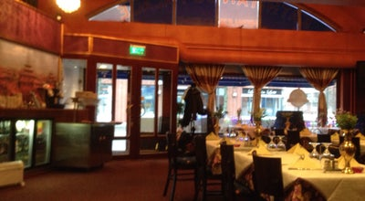 Photo of Himalayan Restaurant Kathmandu Palace at Timpurinkuja 2, Espoo 02650, Finland