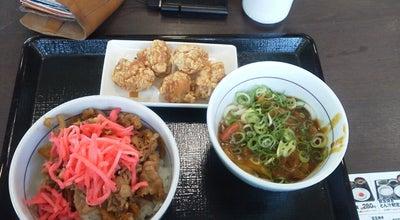 Photo of Japanese Restaurant なか卯 龍ヶ崎店 at 藤ヶ丘3-1-9, 龍ヶ崎市, Japan