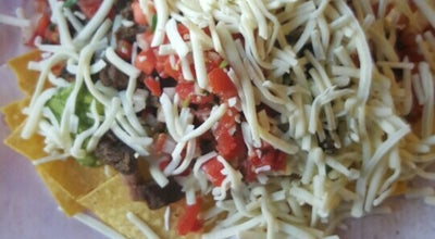 Photo of Mexican Restaurant Ernesto's Taco Shop at 20095 S Dixie Hwy, Cutler Bay, FL 33189, United States