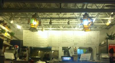 Photo of Mediterranean Restaurant Cleopatra Cafe at 418 Cerrillos Rd, Santa Fe, NM 87501, United States