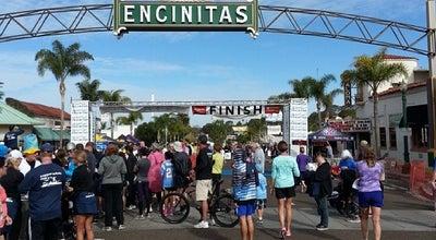 Photo of Racetrack Cardiff Kook 10k & 5k Run/Walk at 430 Moonlight Ln, Encinitas, CA 92024, United States