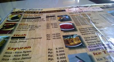 Photo of Indonesian Restaurant Selaras Cafe at Jl. Sriwijaya, Pekalongan, Indonesia