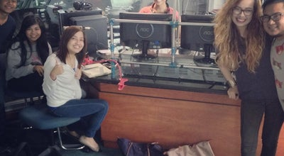 Photo of Music Venue Home Radio 97.9 at Philippines