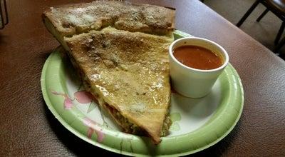 Photo of Italian Restaurant Italiano's Restaurant at 1610 S 31st St, Temple, TX 76504, United States