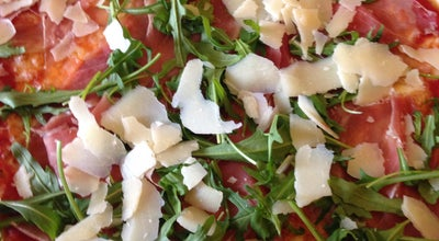 Photo of Italian Restaurant Eat-Aly at Nederkouter 37, Gent 9000, Belgium