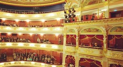Photo of Opera House Opera Wrocławska at Świdnicka 35, Wrocław 50-066, Poland