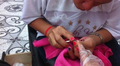 Photo of Nail Salon Espaço das Unhas at Rua Tiradentes, Macapá, Brazil
