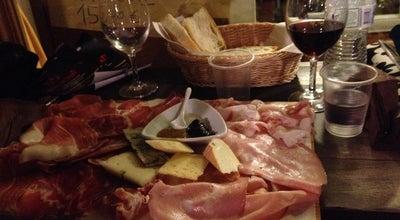 Photo of Gastropub Salumeria San Prospero at Piazza Fontanesi 1, Reggio nell'Emilia 42121, Italy