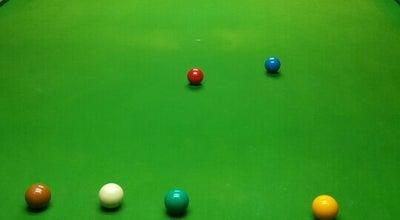 Photo of Pool Hall Golden Break Snooker & Pool Centre at Jalan 26/9 (taman Mayang), Petaling Jaya, Malaysia