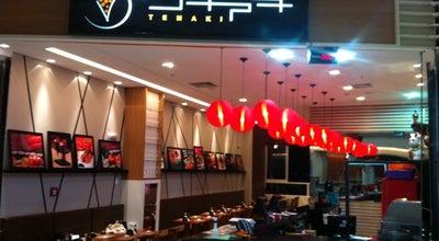Photo of Japanese Restaurant Japa Temaki at Independência Shopping, Juiz de Fora 36033-318, Brazil
