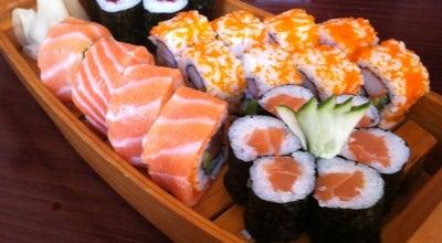 Photo of Sushi Restaurant Fujiyama at Bahnstr. 62, Düsseldorf 40210, Germany