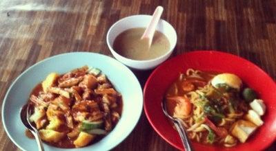 Photo of Breakfast Spot Mee Rebus Kg Melayu at Kg Melayu, Kluang 86000, Malaysia