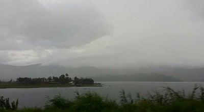 Photo of Lake Danau Kembar at Danau Kembar, Indonesia