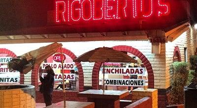 Photo of Mexican Restaurant Rigoberto's Taco Shop at 15855 Se Mcloughlin Blvd, Portland, OR 97267, United States