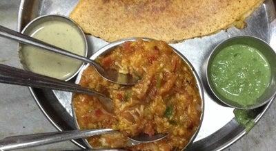 Photo of Fast Food Restaurant Rajendra Fast Food II at Chandavarkar Road, Mumbai, India