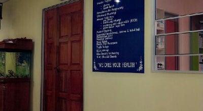 Photo of Art Gallery Klinik Al Iwani at Batu Pahat, Malaysia