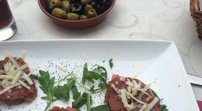 Photo of Italian Restaurant poco piu at Belgium