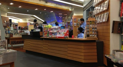 Photo of Bookstore Kinokuniya at Grand Indonesia Shopping Town, Seibu, Lg, Jakarta Pusat 10310, Indonesia