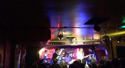 Photo of Nightclub Magnet at United Kingdom