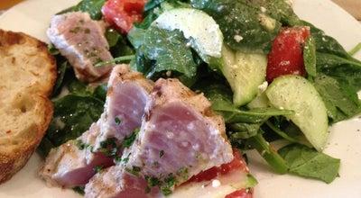 Photo of Salad Place Tender Greens at 1352 Locust St, Walnut Creek, CA 94596, United States