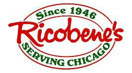 Photo of Pizza Place Ricobene's at 252 W 26th St, Chicago, IL 60616, United States