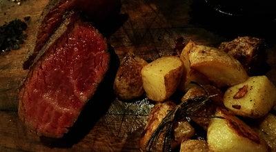 Photo of Steakhouse NIQ(ニック) at 中央区弁天2-4-19, Niigata 950-0901, Japan