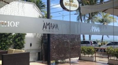 Photo of Restaurant Anamá Restaurante at Av. Silvio Carlos Viana, Maceió 57035-000, Brazil