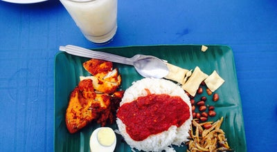 Photo of Malaysian Restaurant Mee Faroq Roti Doll at Malaysia