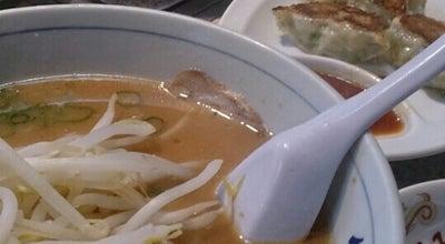 Photo of Ramen / Noodle House 豚太郎 津乃峰店 at 津乃峰町東分87-1, 阿南市, Japan