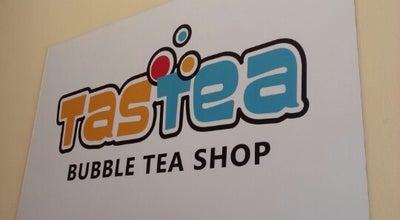 Photo of Coffee Shop Tastea Bubble Tea Shop at Mauritius
