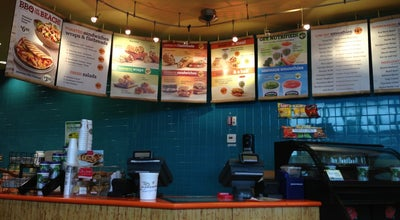 Photo of Smoothie Shop Tropical Smoothie Cafe at 1153 N Military Hwy, Norfolk, VA 23502, United States
