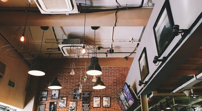 Photo of Cafe Read Cafe 阅咖啡 at 21-1 Shuanghuayuan Nanli, China