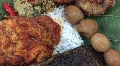 Photo of Diner Nasi Jamblang Bu Nur at Jalan Cangkring, Indonesia