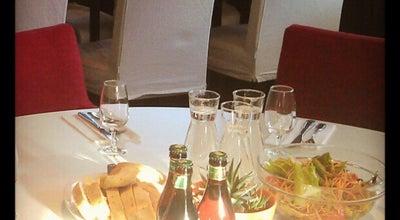Photo of Italian Restaurant La Castellina at Liedbergsgatan 6, Växjö 352 31, Sweden