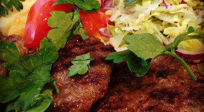 Photo of Turkish Restaurant Bal Köfteçi at Kottbusser Damm 101, Berlin 10967, Germany