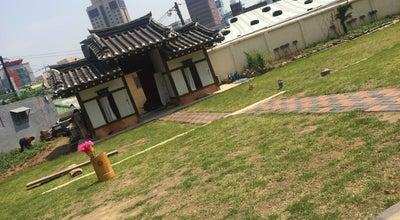 Photo of Historic Site 구암서원 at 중구 서성로 3-1, 대구시, South Korea