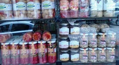 Photo of Dessert Shop Doces Sader at Rua Gal Osório, 4 - Centro, Nova Friburgo, Brazil