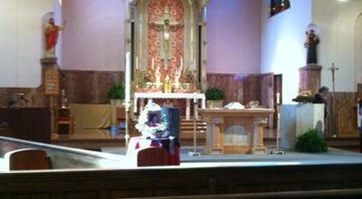 Photo of Church St. Anthony's at 1000 6th St, Charleston, WV 25302, United States