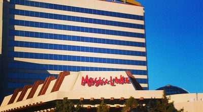 Photo of Casino Mystic Lake Casino at 2400 Mystic Lake Blvd, Prior Lake, MN 55372, United States